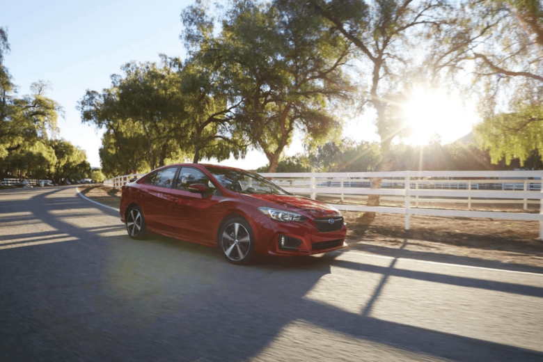 8 cars with the best resale value