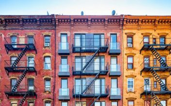 The high price (& perks) of big-city renting