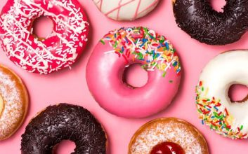 Celebrate National Doughnut Day with these 6 sweet freebies