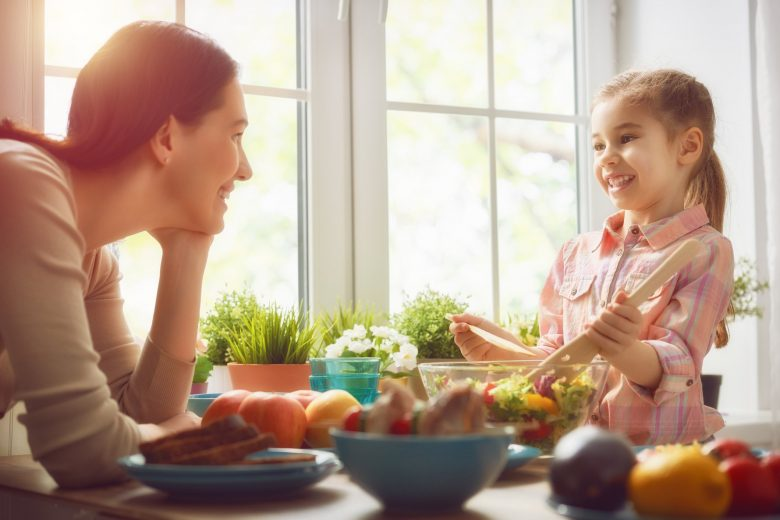 What to cook for your mom this Mother's Day