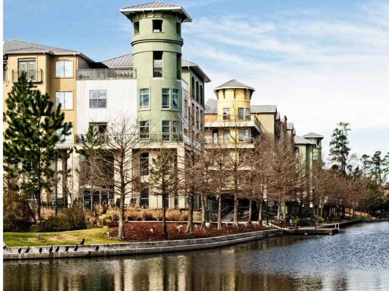 20 of the best places in America to buy a home