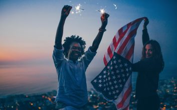 10 patriotic must-haves for the Fourth of July