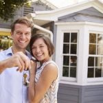 How to protect your credit when buying a new home