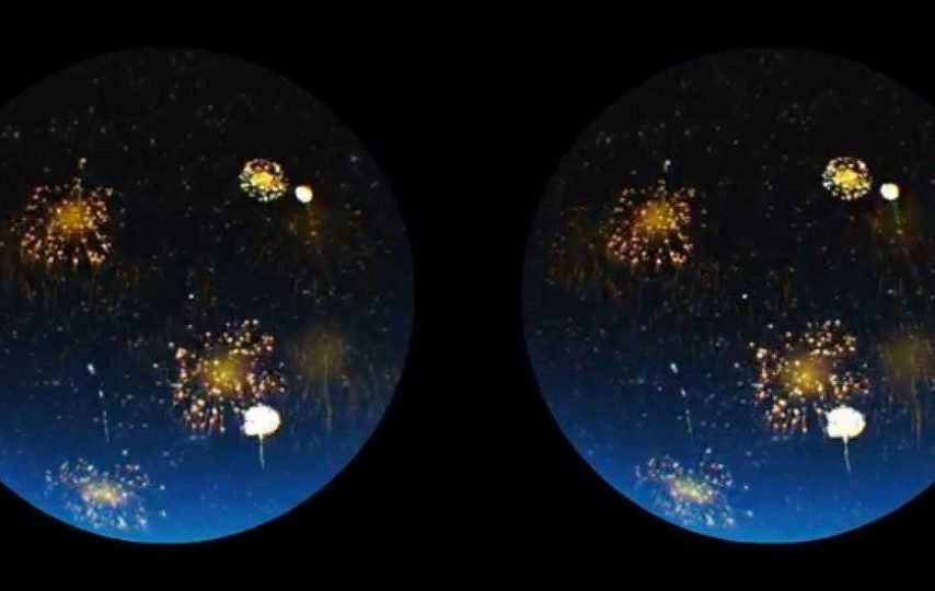 7 ways to experience July 4th fireworks in virtual reality