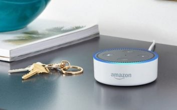 Half of US adults think smart home devices record their conversations