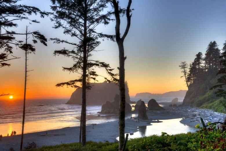 These are the best beaches in every state