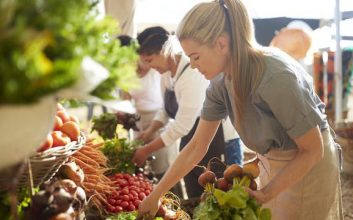 The must-visit farmers market in each state