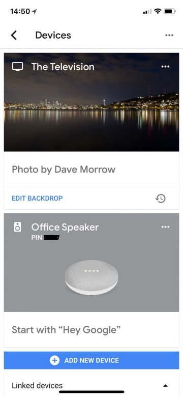 How to use Google Assistant to turn your TV on and off
