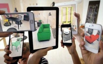 7 of the best augmented reality apps for iPhone you should download right now
