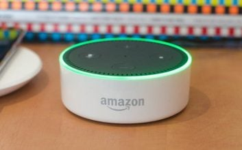 Alexa Drop In: How to turn your Amazon Echo speakers into a home intercom system