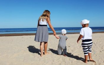6 cheap family vacation destinations