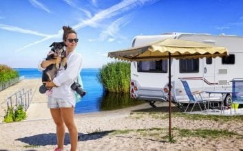 How to save on RV rentals this summer