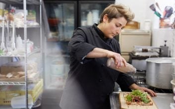 The best young chef in every state