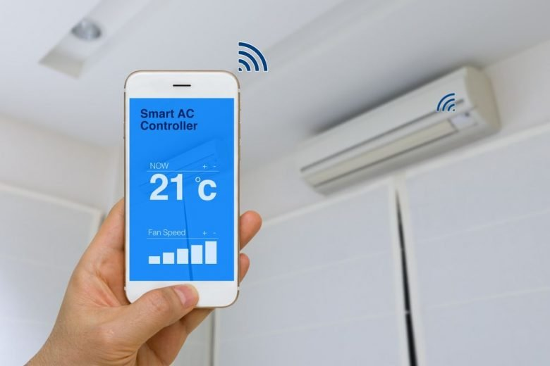 How To Make Your Air Conditioning Smart With Apps And