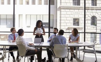Millennials in the workplace: What do they love?
