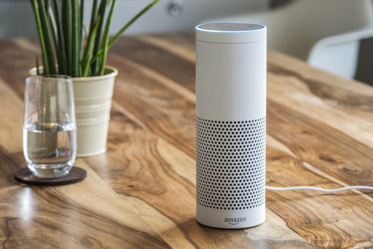 Amazon Alexa can now wake up with music. Here's how