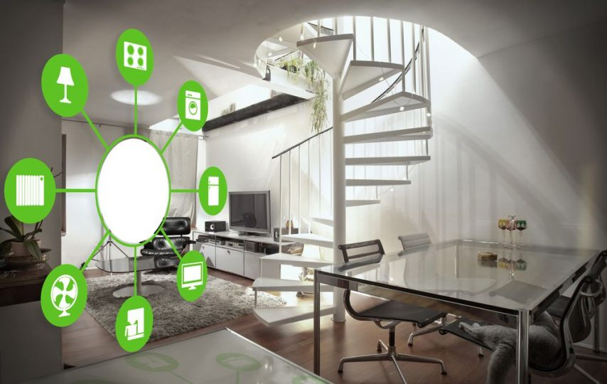 How Much Does It Cost To Turn The Average House Into A Smart Home