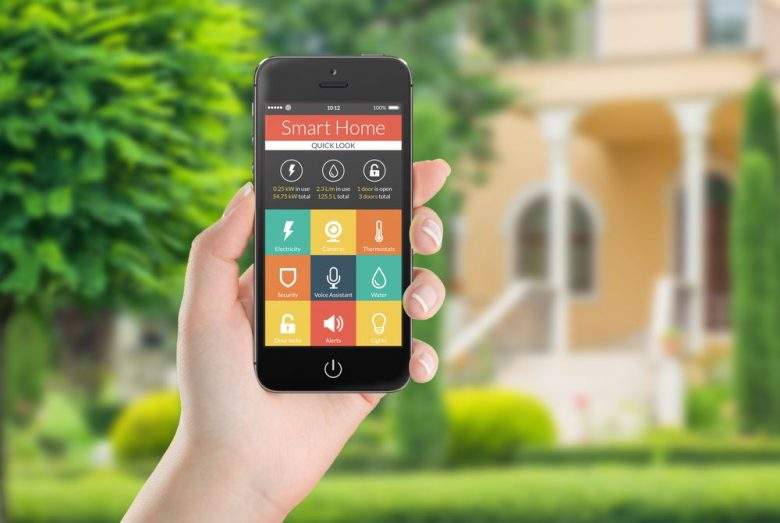 How much does it cost to turn the average house into a smart home?