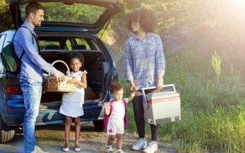 The best back-to-school weekend staycations in each state