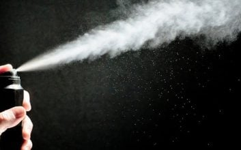 What 'smart dust' may mean for your home and health