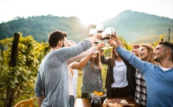 6 wineries worth traveling to