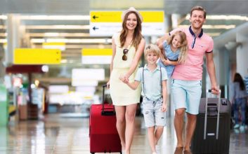9 ways to make your time at the airport less miserable
