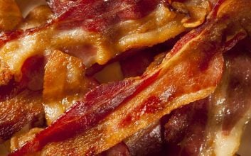 Does good bacon have to be expensive bacon?