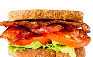 13 totally tasty substitutes for bacon