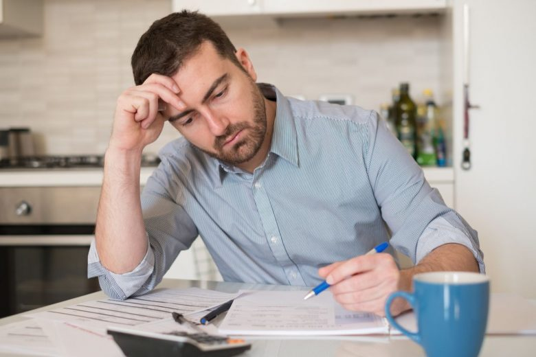 5 negative items that can appear on your credit reports
