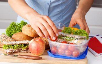 School lunch ideas your kids & wallet will love