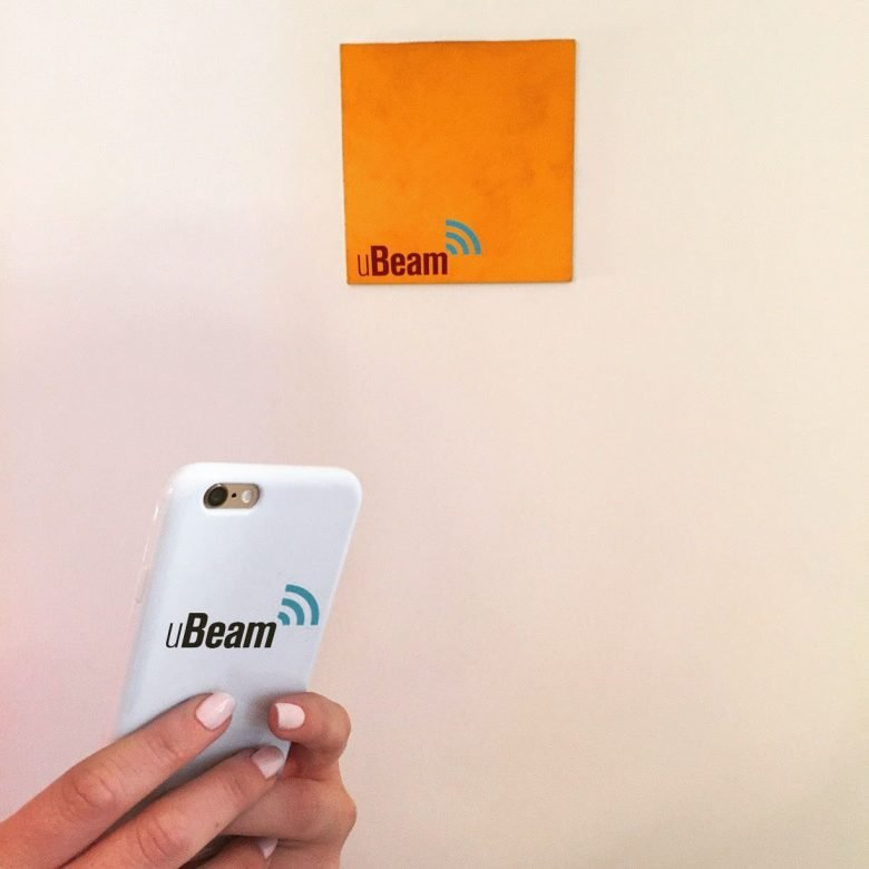 How wireless charging will power your smartphone through thin air