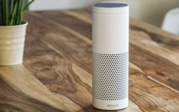 Alexa, when is my next exam? University gives Echo Dots to students
