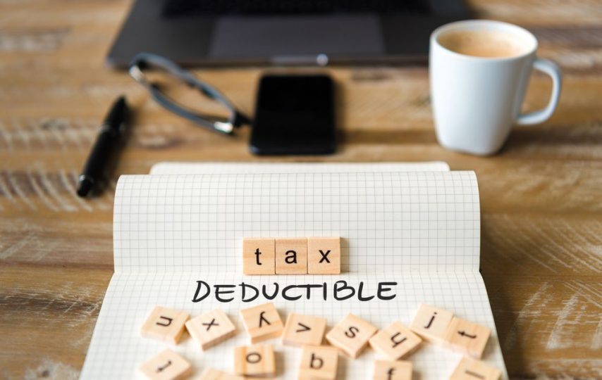 10 things you can't deduct from your taxes any more ...