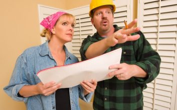 Renovating? Here's what to consider when planning your budget