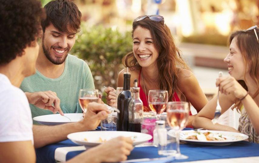 Let Google Assistant or Alexa make your next dinner reservation
