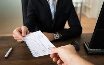 What happens when your check bounces?
