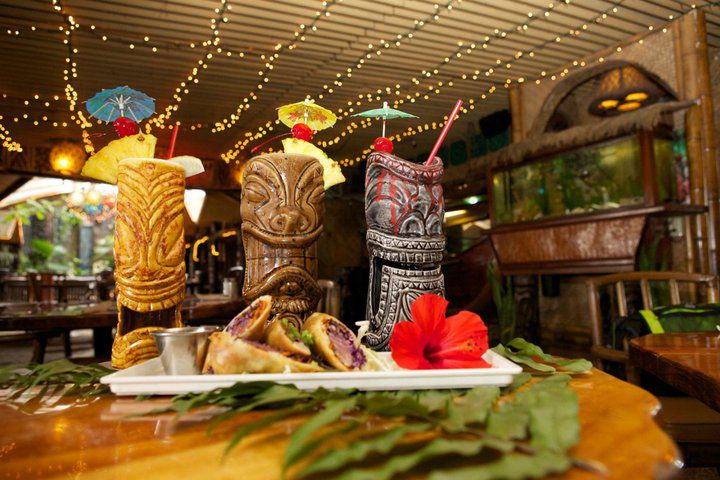Awesome themed restaurants in every state