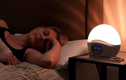 The best tech gadgets to help you sleep