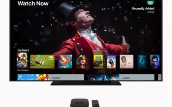 Updates bring Dolby Vision and Dolby Atmos to Apple TV