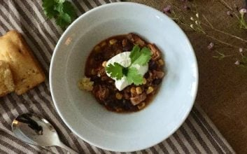 Win every fall potluck with this easy $12 chili recipe