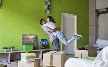 12 ways to save for a new home while renting
