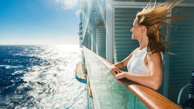 What you can't miss on the newest cruise ships