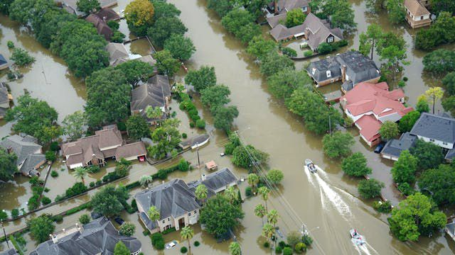 How to file a homeowners insurance claim after a natural disaster