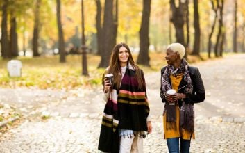 How to 'fall' into better finances this year