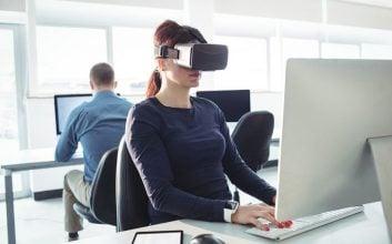 Walmart taps VR to help train employees