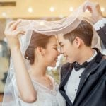 Want to get out of debt? Get married
