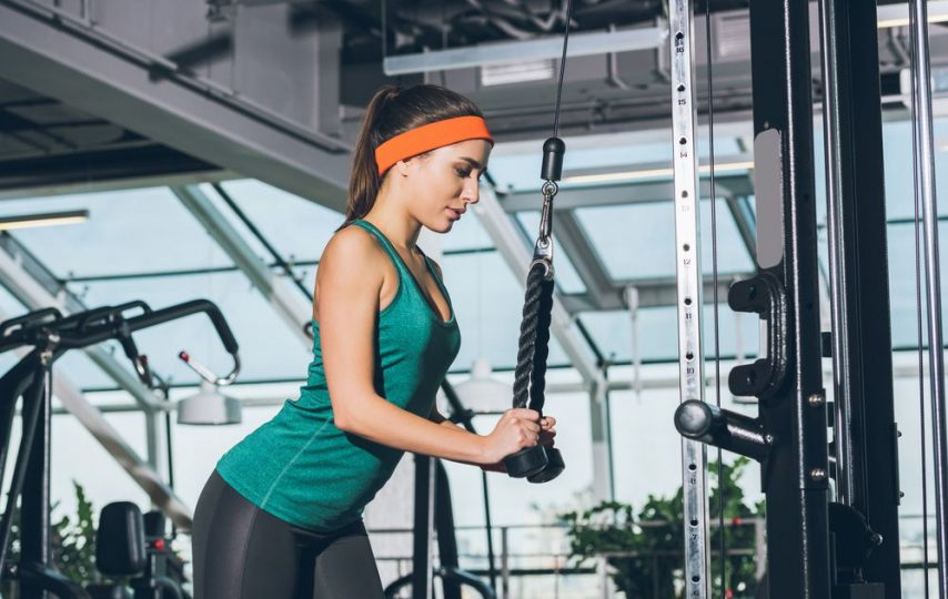 5 ways to jazz up your winter indoor workout