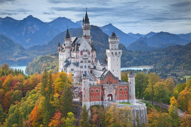 The 10 best tourist destinations for travelers over 50