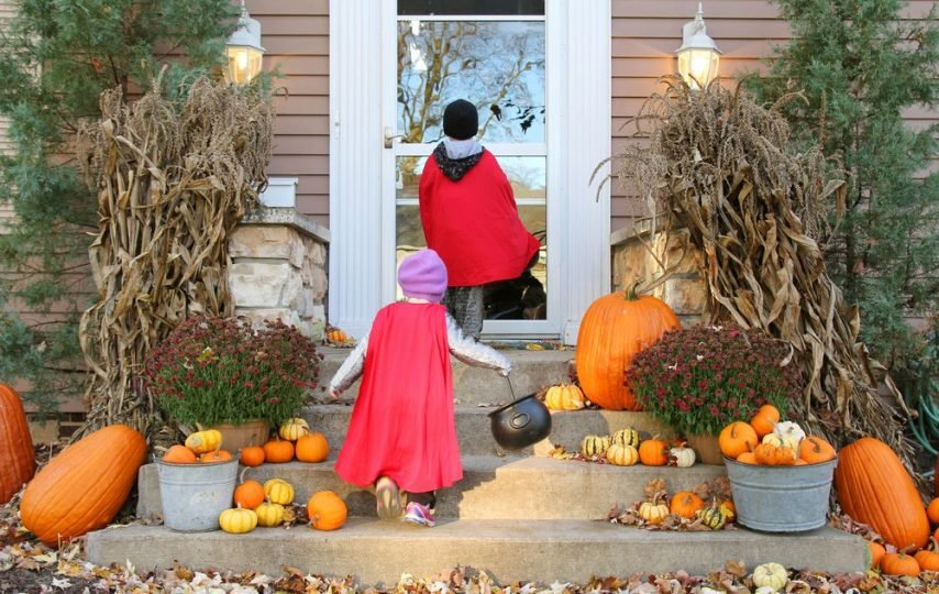 Create your own smart haunted house this Halloween
