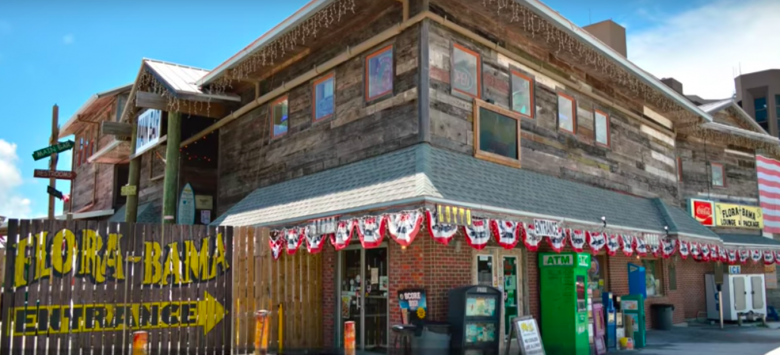 Incredible dive bars in every state